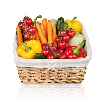 Gemüsekorb für Ihr Berliner Büro