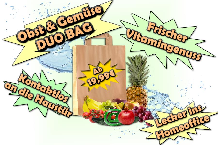 fruit@home bag